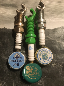 Benediktiner, Auer-Bräu, Gutmann