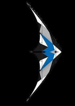 Wega - Blau