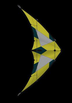 Radical - Gelb