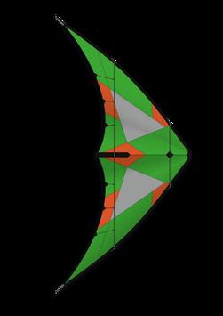 Radical - Grün