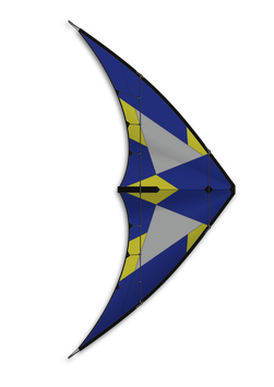 Radical - Blau