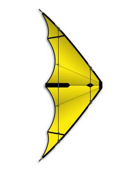 Wilde Hilde - Gelb
