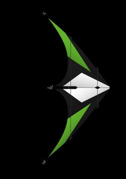 Zodiac 1.9 - Grün