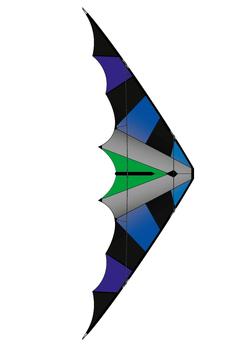 X-Race - Blau