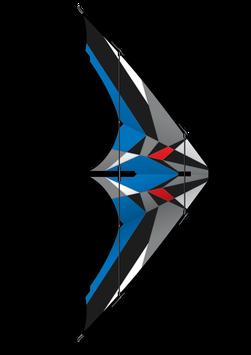 Torero - Blau