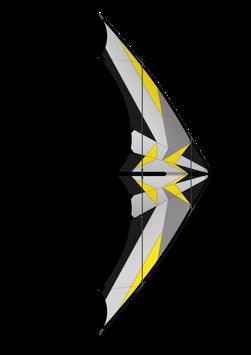 Tauros - Schwarz / Gelb