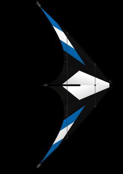 Zodiac 2.5 - Blau Standard