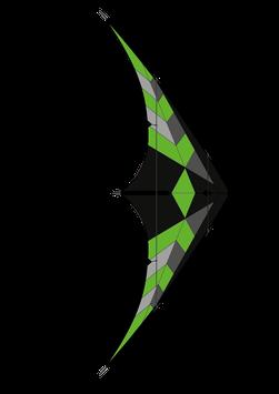 Stardust - GRÜN