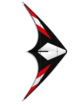 Zodiac 2.5 - Rot Standard