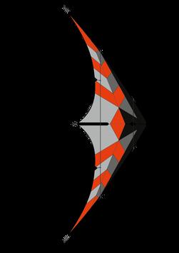 Stardust - ORANGE