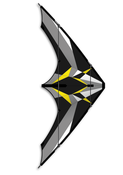Torero - Schwarz / Gelb