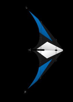 Zodiac 1.9 - Blau