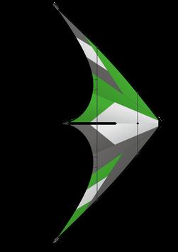 Zodiac 2.5 - Grün Special