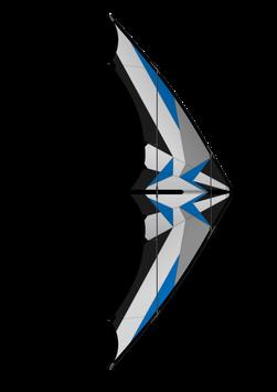 Tauros - Schwarz / Blau