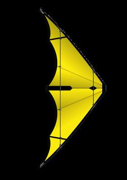 Wilde Wutz - Gelb