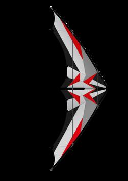 Tauros - Schwarz / Rot