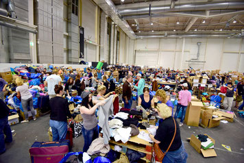 Kleiderkammer Hanseatic Help