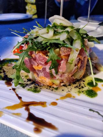 Essen auf Fuerteventura