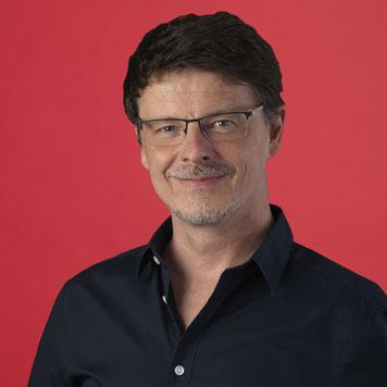 Peter Glassen, Markenberater + Semiotiker