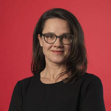 Mandy Gnägi, Organisational Consultant + Coach