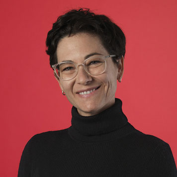 Elinor Lifshitz, Design Anthropologist + Cultural Strategist