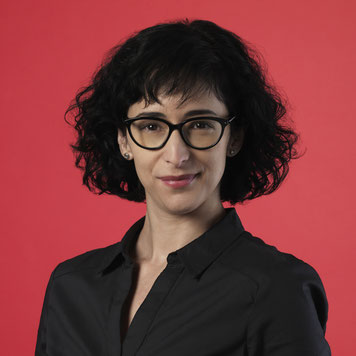 Réka Farkas, Market Researcher + Psychologist