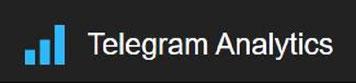 Internationale Telegegram Kanäle Analytics Anyalsen Statistiken https://en.tgstat.com/ tgstat Avatar