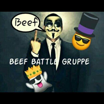 Sweet Chicken Beef Battle Gruppe beefen
