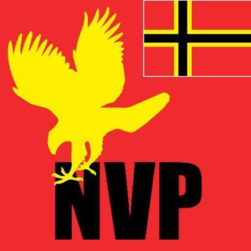 NVP Nationale Volkspartei Österreich
