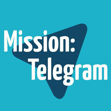 Mission Telegram