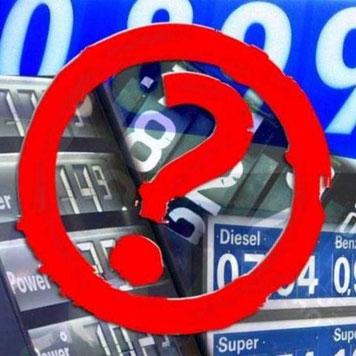 Gegen Spritpreis-Erhöhung Kraftstoffpreise Mineralölsteuer Ökosteuer Doppelbesteuerung Mehrwertsteuer Energiesteuer
