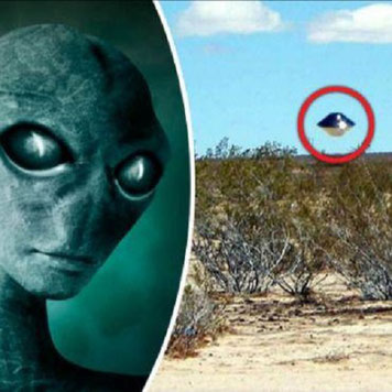 Ufo-Sichtungen unbekannte Flugobjekte Aliens ETs Außerirdische extra terrestrians Verschwörungstheorien