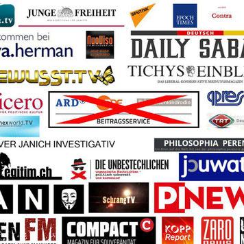 Alternative Medien-Vielfalt statt Einfalt Avatar