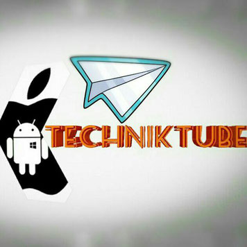 TechnikTube Android Windows iPhone Smartphone Wissen Telegram Messenger