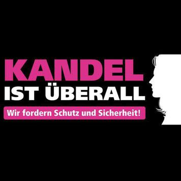 Kandel ist überall AfD Wir fordern Schutz und Sicherheit Telegram Kanal