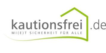 kautionsfrei Mietsicherheit Logo