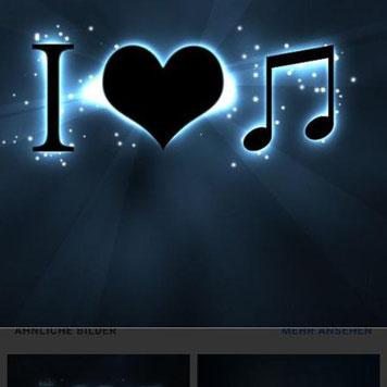 Lieblingsmusik