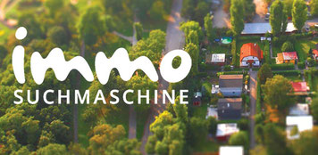 Immo Suchmaschine Logo