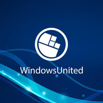 Windows United Community Telegram