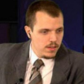 Alexander Benesch Infokrieg Recentr Avatar