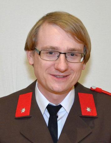 OFM Stefan Holper