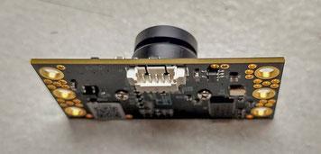 developpement camera