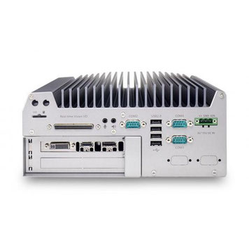 PC industriel pour cameras