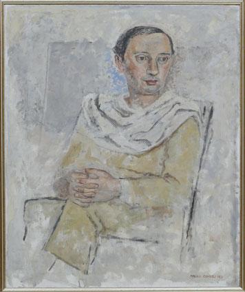 Massimo Campigli