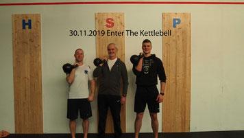 Enter The Kettlebell Swing Turkish Get Up