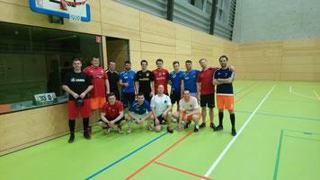 Kettlebell Bodensee Fußball Saison Vorbereitung