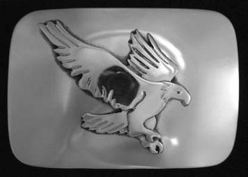 Eagle Belt Buckle _2