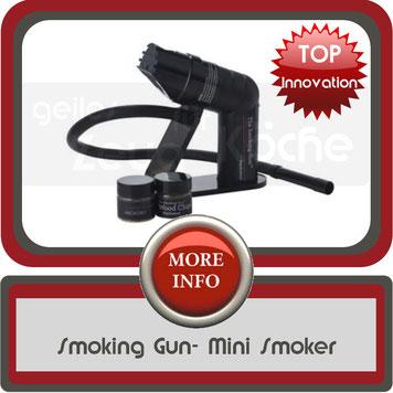 Smoking Gun Mini Smoker