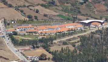 Krankenhaus Diospi Suyana Hospital