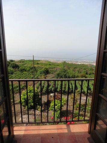 Französischer Balkon 3. Schlafzimmer
